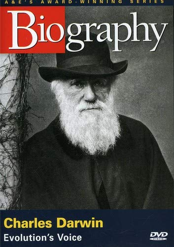 Biography - Charles Darwin Evolution's Voice