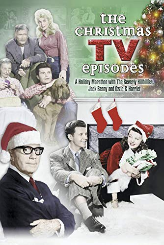 The Tv Christmas Episodes