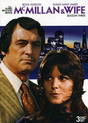 Mcmillan And Wife Season 3