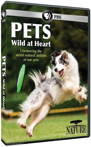 Nature Pets - Wild At Heart
