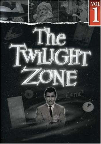 The Twilight Zone Vol 1
