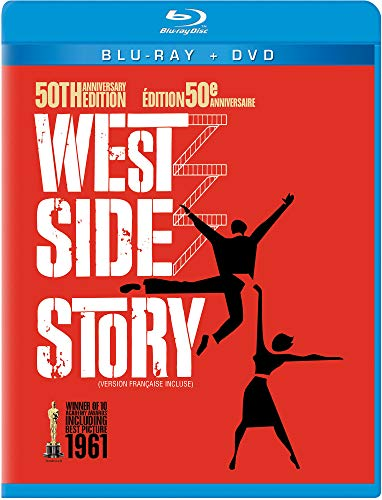 West Side Story Three-Disc 50th Anniversary