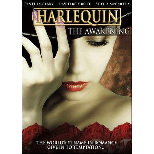 Harlequin The Awakening