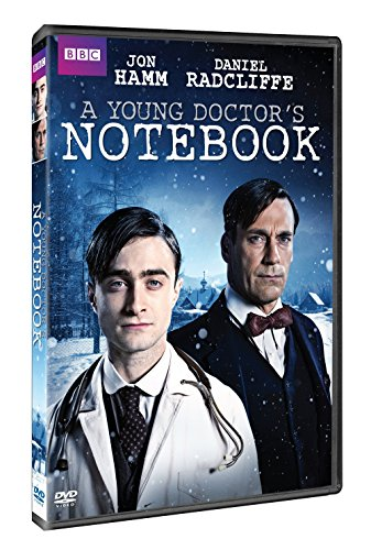 A Young Doctors Notebook