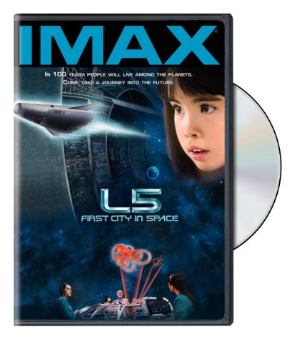 L5 - First City In Space Imax