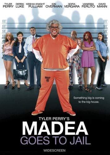 Tyler Perry's Madea Goes To Jail Widescreen Edition