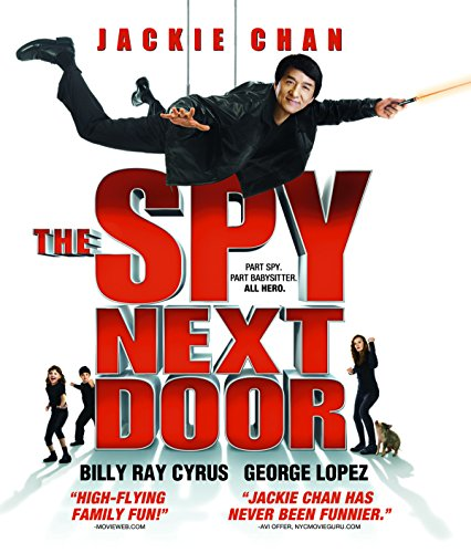 The Spy Next Door  Edition