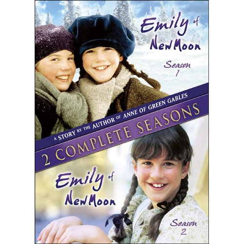 Emily Of New Moon Seasons 1 & 2