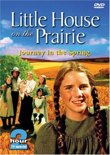 Little House On The Prairie Journey In The Spring Tv Special