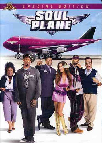 Soul Plane Rrated Edition