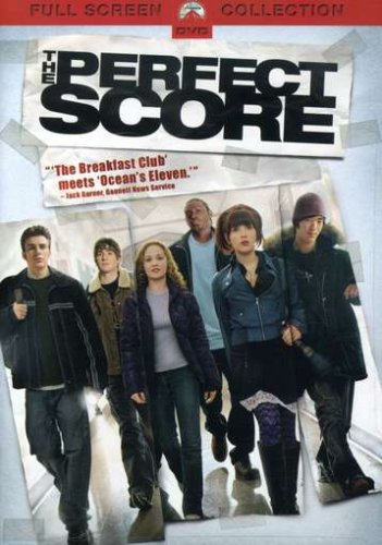 The Perfect Score Full Screen Edition