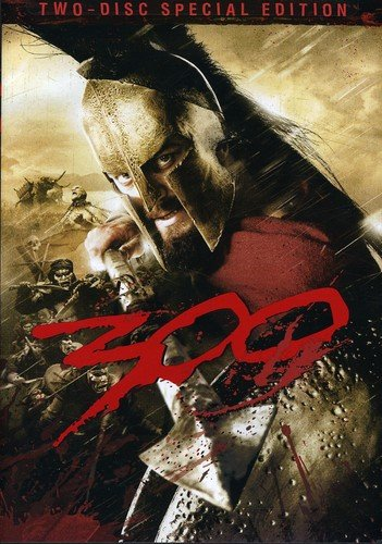 300 Two-Disc Special Edition