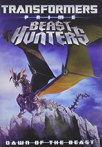 Transformers Prime Beast Hunters Dawn Of The Beast
