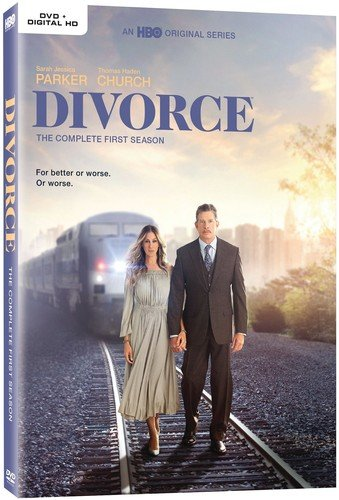 Divorce The Complete First Season