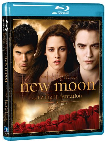 Twilight Saga New Moon 2010
