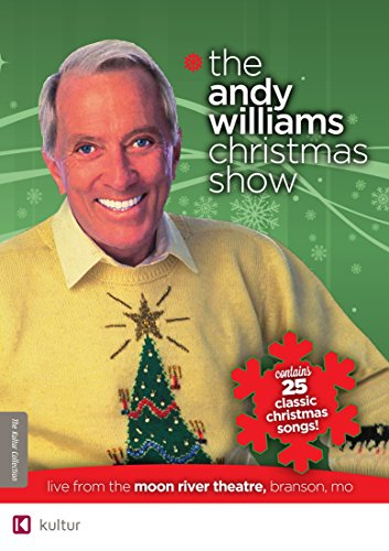 The Andy Williams Christmas Show Live From Branson