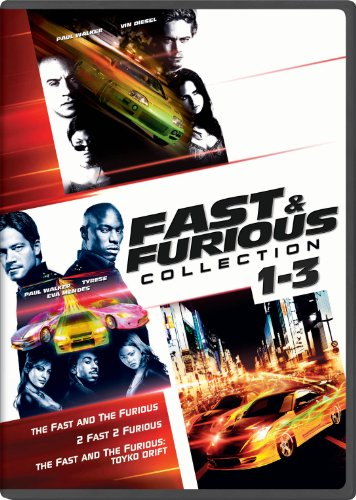 Fast Furious Collection 13