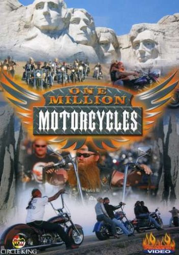 One Million Motorcycles Sturgis Rally