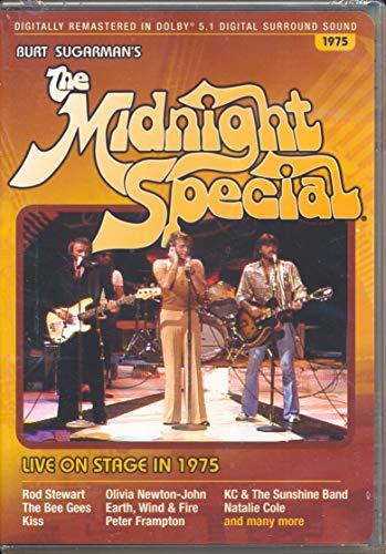 The Midnight Special 1975