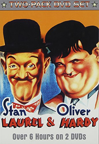 Laurel & Hardy Collector's Edition
