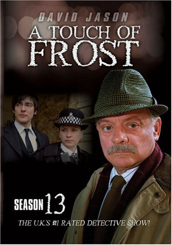 A Touch Of Frost Season 13 Endangered Species