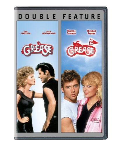 Grease 1978 Grease 2 1982