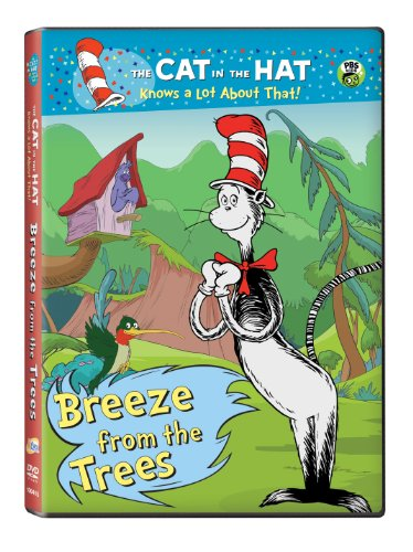 Cat In The Hat A Breeze From The Trees