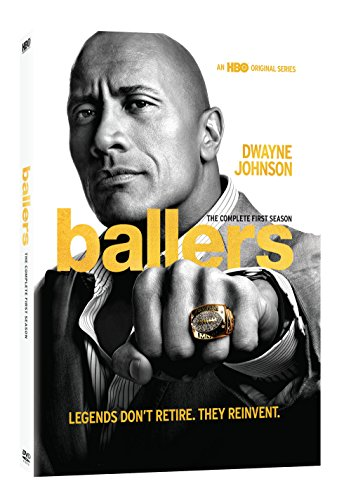 Ballers The Complete First S1