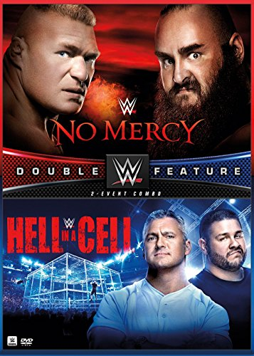 Wwe No Mercyhell In A Cell 2017 Dbfe