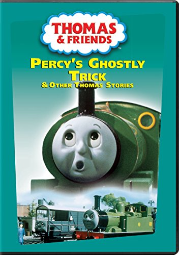 Thomas & Friends Percy's Ghostly Trick & Other Thomas Stories