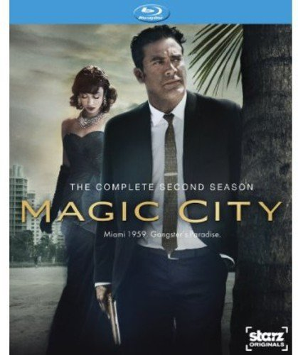 Magic City Season 2