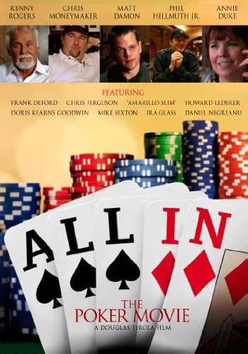 All In The Poker Movie