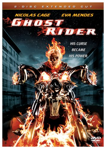 Ghost Rider  Extended Cut
