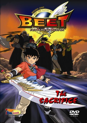 Beet The Vandel Buster The Sacrifice