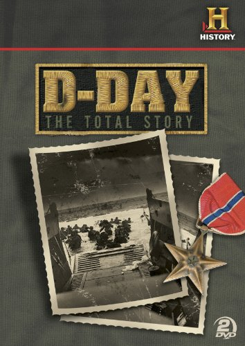 Dday The Total Story