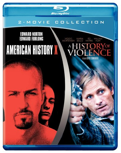 American History X  A History Of Violence