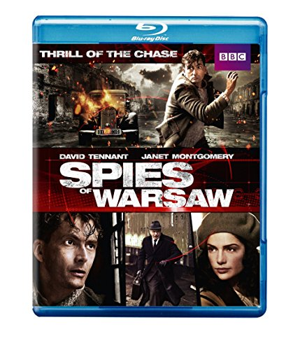 Spies Of Warsaw 2012