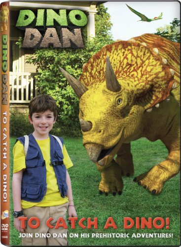 Dino Dan To Catch A Dino