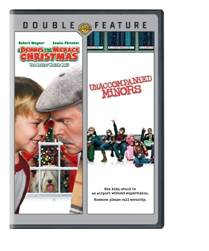 Dennis The Menace Christmas A Unaccompanied Minors Dbfe