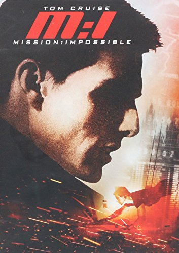 Mission Impossible Special Collectors Edition