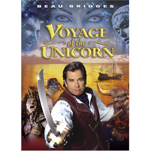 Voyage Of The Unicorn