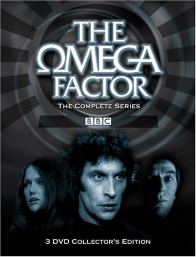 The Omega Factor The Complete Series 3