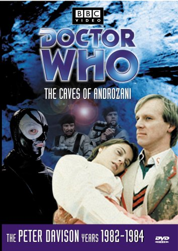 Doctor Who The Caves Of Androzani Story 136