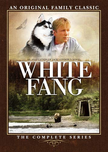White Fang The Complete Series