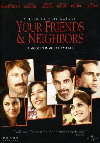 Your Friends Neighbors