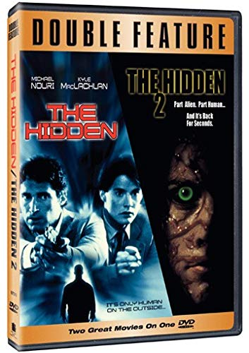 The Hiddenthe Hidden 2