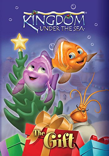 Kingdom Under The Sea The Gift