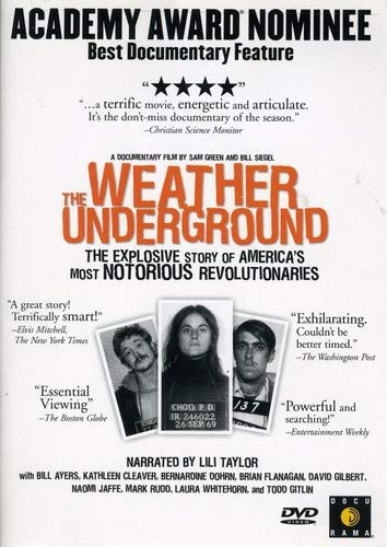 The Weather Underground