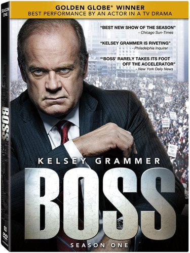 Boss Season One