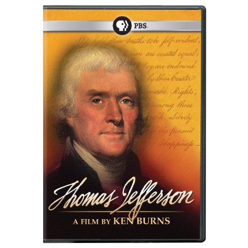 Thomas Jefferson  A Film By Ken Burns